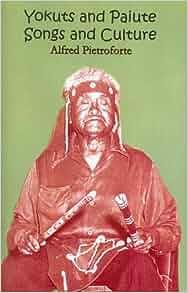 Yokuts traditional narratives