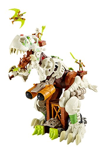Fisher-Price Imaginext Ultra T-Rex