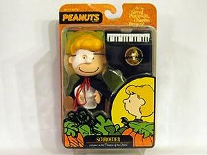 Amazon.com: Peanuts Schroeder Halloween Great Pumpkin