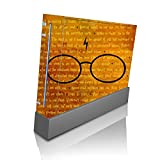 Inspirational Wizardry Quotes Design Print Image Wii Console Vinyl Decal Sticker Skin by Trendy Accessories