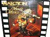Halcyon Movie Classics Predator 2 Creature Model Kit