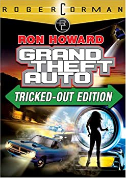 "Cover of ""Grand Theft Auto (Tricked Out E..."