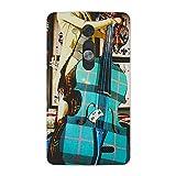 Garmor Silicone Back Cover For LG L Fino