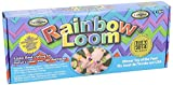Rainbow Loom 2.0 Bands with Metal Hook