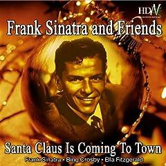 Santa Claus Is Coming To Town: Frank Sinatra: Amazon.de
