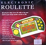 Excalibur Hand-Held Electronic Roulette