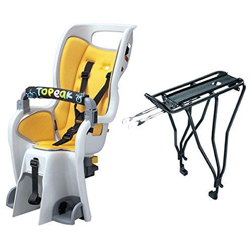 Topeak Baby Seat II 26in Disc Rack