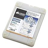 ロゴス 保冷剤 氷点下パックGTマイナス16度ハード1200 81660611