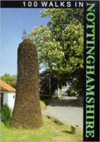 Nottinghamshire Walking Guidebook