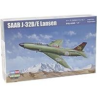 Hobby Boss 1/48 Saab J 32 B/E Lansen Model Kit