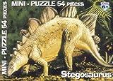 Stegosaurus Mini Puzzle