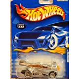 Hot Wheels Design The Dogfighter #222 Lace Wheels 2000 Issue 1/64 Scale Collector