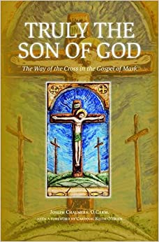 On the Way to the Cross: 40 Days with the Church Fathers
