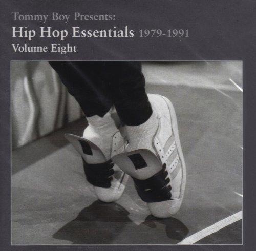 hip hop essentials vol 8