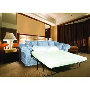 Sofa Replacement Mattress Latex Queen 58 x 72