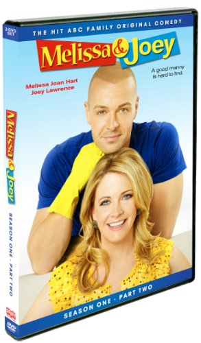 Melissa & Joey: Season 1: Part 2 [DVD] [Import]
