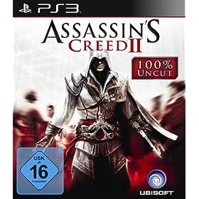 Neues Media Markt Multimedia Prospekt: PS3 Slim 250 GB mit Uncharted 2 für nur 350 € / AC2 [PS3] für 44 €!