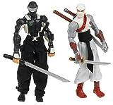 Gi Joe  Ninja Showdown Value Pack