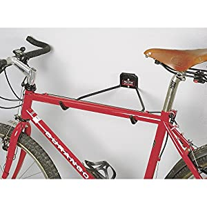 Amazon.com : Pro Stor bike wall mount Folding Rack II