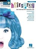 Hairspray Pro Vocal Songbook For Female Singers Volume 30 v. 30