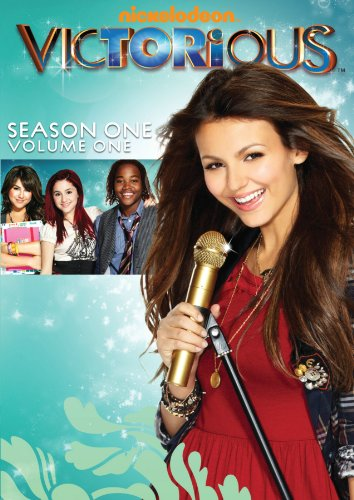 Victorious: Season One V.1 [DVD] [Import]