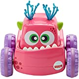 Fisher Price Monster Truck - Girl, Multi Color