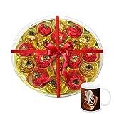 Chocholik's Amazing And Perfect Combination Of Chocolate Truffles With Diwali Special Coffee Mug - Diwali Gifts