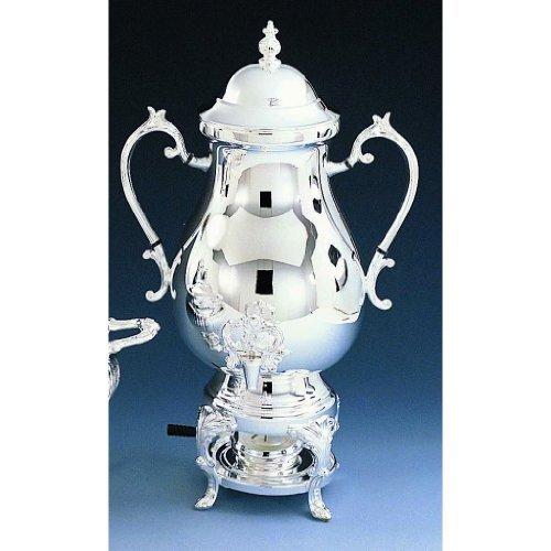 Elegance Silver 89725 Silver Plated Coffee Urn