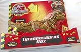 Jurassic Park III Electronic Re-ak A-tak Tyrannosaurus Rex