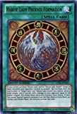 Yu-Gi-Oh! - Harpie Lady Phoenix Formation (LC04-EN002) - Legendary Collection 4: Joey's World - Limited Edition - Ultra Rare