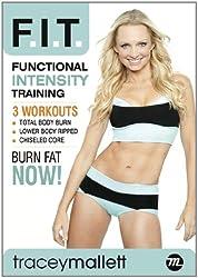Tracey Mallett's F.I.T. Functional Intensity Training