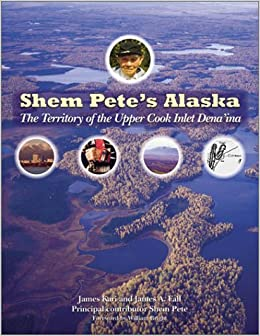 Cook Inlet Tours