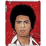 DailyObjects Bruno Mars Case For IPad 2/3/4
