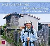 Ich bin dann mal weg: Das Jakobsweg Hörbuch mit 6 CDs für nur 10,77€
