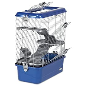 Super Pet Habitat Defined Rat Habitat