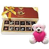 Amazing Chocolate Flavors With Teddy - Chocholik Belgium Chocolates