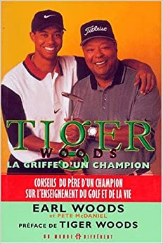 Tiger Woods: A Biography of One of Golf's Giants