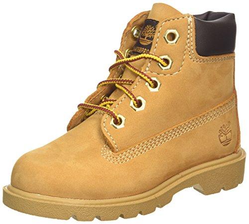 "6"" Premium Waterproof Boot WHT"