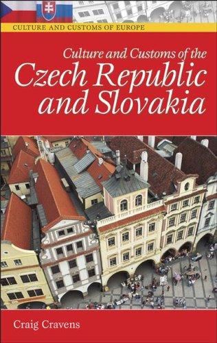 The Czech Book