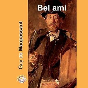 Maupassant Bel Ami