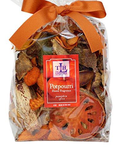 Pumpkin Spice Potpourri