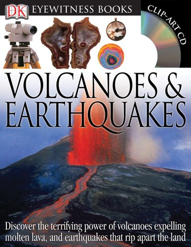National Geographic - Volcano