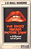 Rocky Horror Picture Show 3d Movie Poster