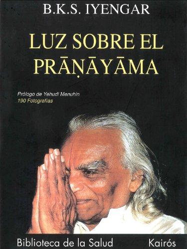 Luz sobre el Pranayama