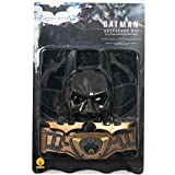 Batman Dark Knight Batman Set Child (Standard)