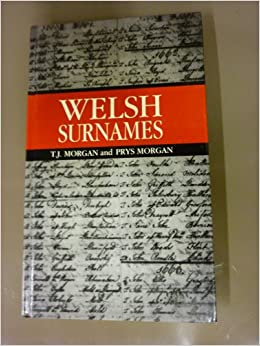 Your Guide To Surname Books