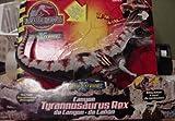 Jurassic Park III - Re-Ak A-Tsk - CamoXtreme - Canyon Tyrannosaurus Rex