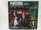 NCIS: Los Angeles 750 Piece Mystery Jigsaw Puzzle: Deep End