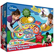 Imc Clubhouse Mickey Drum Play Mat