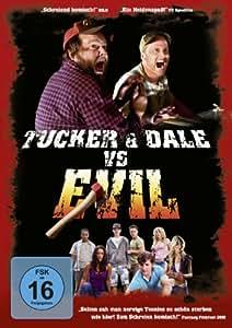 Tucker & Dale vs Evil: Amazon.de: Tyler Labine, Alan Tudyk